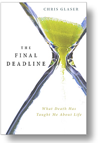 The Final Deadline by Chris Glaser
